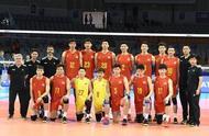 希望破灭!中国男排输球,更糟糕的是亚洲最强劲敌也被淘汰