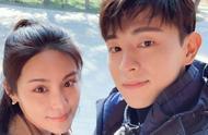 韩丹彤:《上新了故宫》合作邓伦,追星成功晒自拍,表情成亮点!
