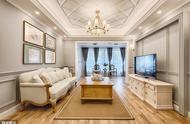 家装客厅集成吊顶利益和价钱,绝对让