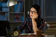 人经常熬夜,对身体到底有什么损失?这5个危害可能伴随你