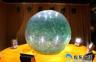 世界最大夜明珠将亮相毓璜顶非遗项目展