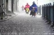 受暴雨影响 8月2日成都这些高速站口关闭(持续更新)