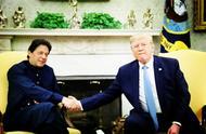 印巴冲突扩大之初,巴基斯坦曾向美国求援,没想到特朗普支持印度