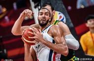 法国逆转澳大利亚夺篮球世界杯季军 追平历史最好成绩
