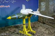 歼7战机挂载新型武器,可摧毁百里目标?#33322;?#27874;斯湾,目标美军航母