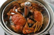 这种螃蟹你吃过么?原来这才是螃蟹的最正确吃法,很多人都做错了
