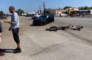 虚惊一场!帕克遭遇事故,保时捷被刮花,邓肯修车店生意来了