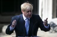 """英国首相放话拒绝再次推迟""""脱欧""""日期,或10月提前大选"""