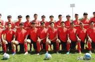地中海杯:U15国少队8比0狂胜晋级16强  国足的未来