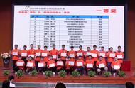 上海商业会计学校蝉联全国职业院校技能大赛团体一等奖_网赚小游戏