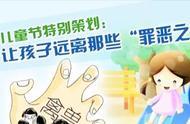 六一儿童节特辑|这首《宝贝自护歌》和安全知识一定要教给孩子!