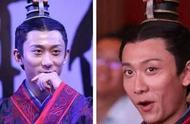 最不适合穿古装的男明星,王俊凯发际线惊人,孙红雷让人笑出腹肌