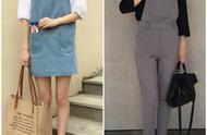 矮个子女生夏季如何搭配显高?14个穿搭示范让你瞬间长高高