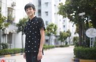 社区不再是大妈的天下了 上海25岁小伙成为居委会主任
