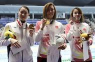 女神封神之战!刘湘破尘封世界纪录 女子50米仰泳摘金