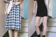 不挑身材的学生党穿搭,原来穿得好看这么简单!