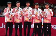 7连冠+3连冠,中国男乒3-0横扫韩国队,亚运会第一奇迹