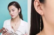 不安分的女生,最适合戴这三款耳饰!