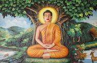 上帝和佛的对话