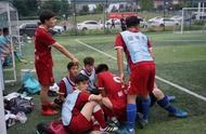 踢球真好,被队友们感动到的那些瞬间!