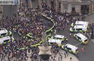 英国出现游行示威后,BBC为何开始大肆报道香港?  新闻早餐 2019.9.6 星期五