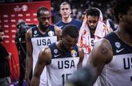 这支美国男篮创造了历史最差战绩!但耻辱应该属于那些没来的人