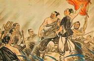 导致陈胜吴广起义的原因真的是大雨延期吗?