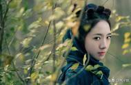 李沁谈《诛仙》:陆雪琪,你是张小凡的执念