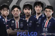 Dota2 TI9胜者组:LGD1比0领先VG AME拿到绝活TB,8杀获得MVP