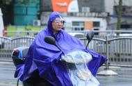 """强降雨""""突袭""""郑州!今夜到明天,河南这几地还有暴雨""""做客"""""""