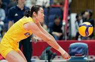 国际排联官推夸赞朱婷,她在球场无处不在,球迷:还好她是我们队