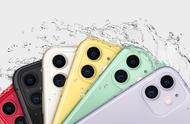 苹果发布iPhone 11智能手机,拍照超进化,售价5499元取代XR
