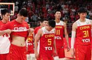 男篮世界杯积分榜:泪目!伊朗大胜菲律宾,中国惨败失奥运资格