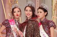 黄嘉雯夺2019香港小姐冠军,最近10届港姐冠军谁最美