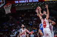 大胜菲律宾,伊朗成功挤掉中国队进军明年的东京奥运会