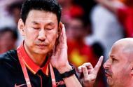 辟谣!中国篮球之队确认李楠辞职一事不属实 中国男篮多事之秋