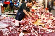 香港活猪被内地暂时停供?其瘦肉价格猛涨,每斤涨至近100港元