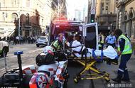 突发!悉尼市中心发生持刀袭击事件,女子被割喉,多名受害者身亡