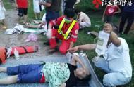 江苏旅行团在老挝遇严重车祸,已多人遇难!游客南京人居多,中老年夫妻为主