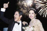 郭碧婷婚礼现场头上的皇冠成功吸睛,得知价格后,网友沉默