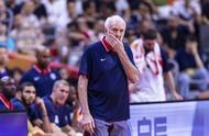 美国队史最差战绩,对于世界篮球,却是一件好事