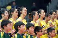 中国女排被喀麦隆打出7:1开局,刘晏含表现让人失望