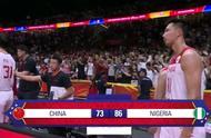 阿联,中国男篮最后的骄傲!不敌尼日利亚后,伊朗抢走了奥运资格