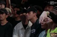 freestyle大战,新秀秀翻全场,黄旭扬言1打7