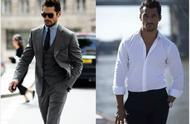 新人必看:苦力白领、城郊结合部Tony,为什么你的西裤看着不高级