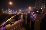 """反复打、打反复!北京昨晚查扣""""黑车""""119辆"""