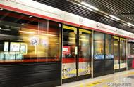 南京地铁2号线:从土豪的河西,开往富贵的城东