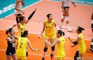 7战全胜!中国女排3-0零封最强对手美国女排冠军归属明朗