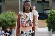 2020春夏:米兰时装周Francesca Liberatore高级成衣走秀