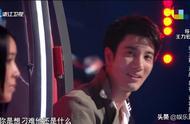 《中国好声音》李荣浩选歌引争议,王力宏质疑:你是想刁难他吗?